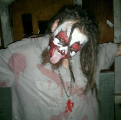 Man Chops Off Woman's Finger With Machete In Ritual To Honor Insane Clown Posse