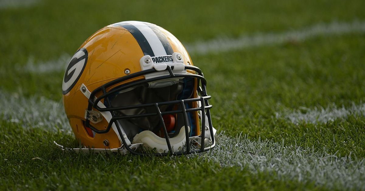 Green Bay Packers Make $100K Grants To Green Bay Police Foundation
