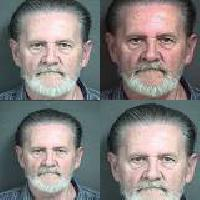 70 Year Old Robbed Bank To Get Away From Wife