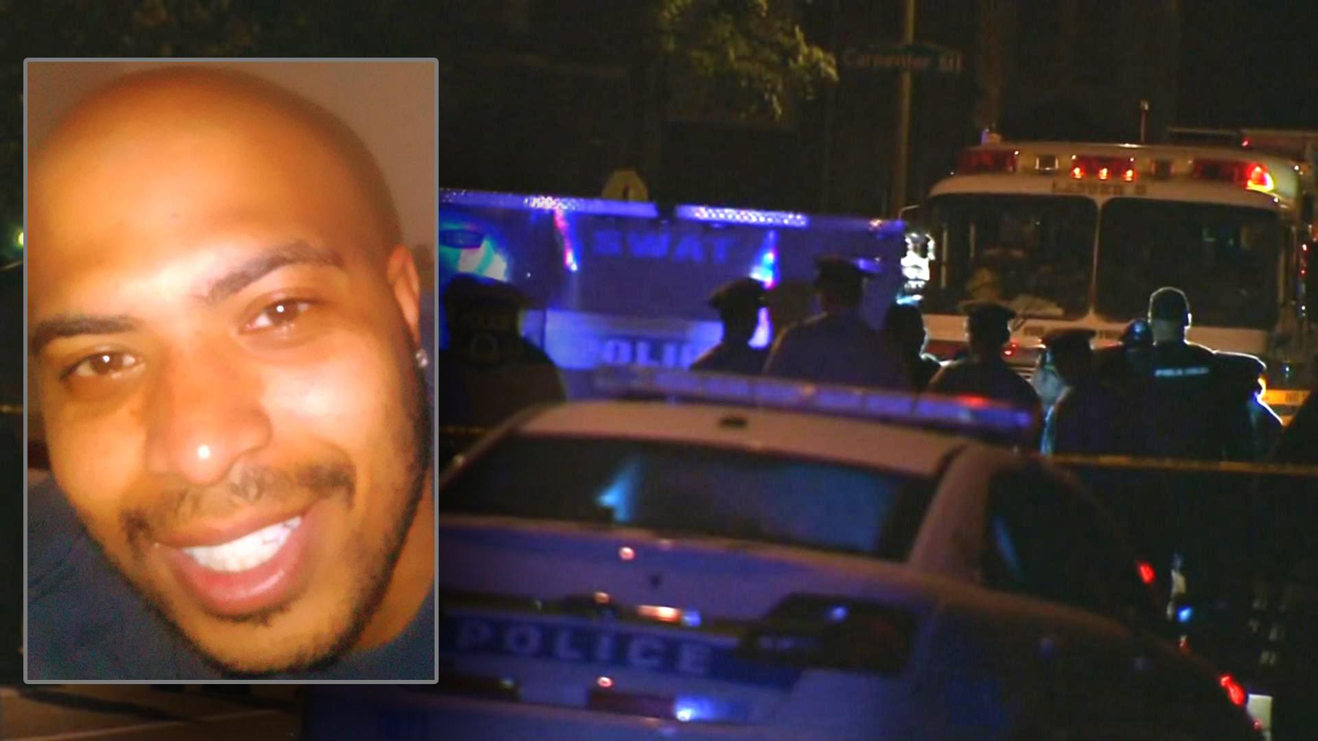 Philadelphia Police Fired 109 Shots At Violent Criminal