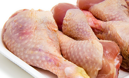 Man Charged With Battery After Beating Man With Frozen Chicken