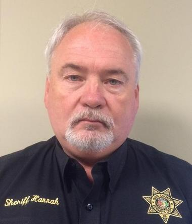 Sheriff Found Dead From Gunshot Wound At Office