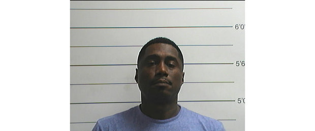 New Orleans Officer Accused Of Rape Booked On 16 More Charges