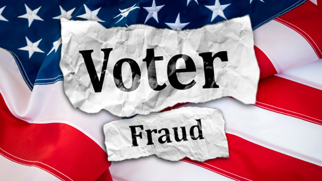 Pennsylvania State Police Conduct Voter Fraud Investigation