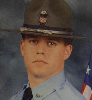 Ex-Georgia Trooper Indicted In Fatal Crash