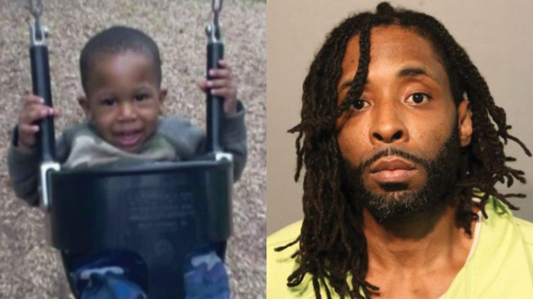 Man Decapitates 2 Year Old For Crying Over Milk Allergy