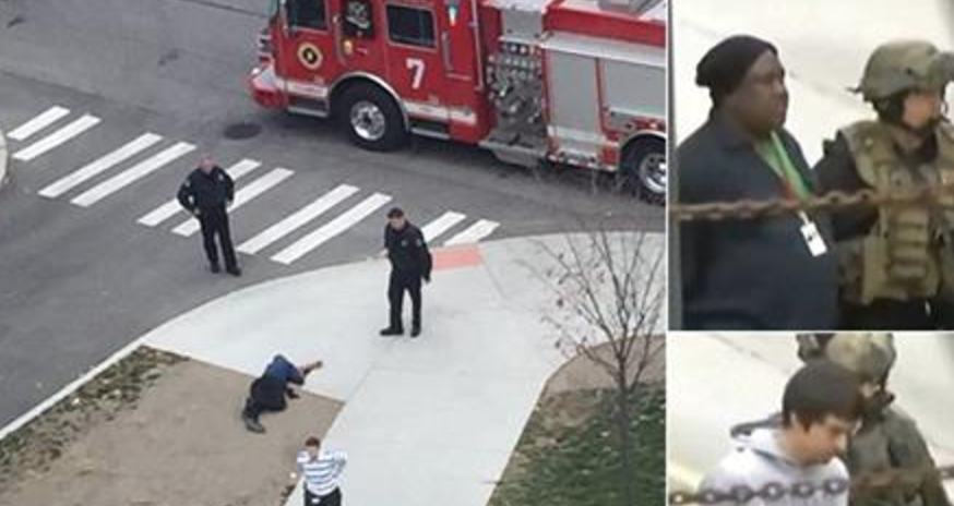 Terrorism Is Possible According To The Ohio State University Police Chief