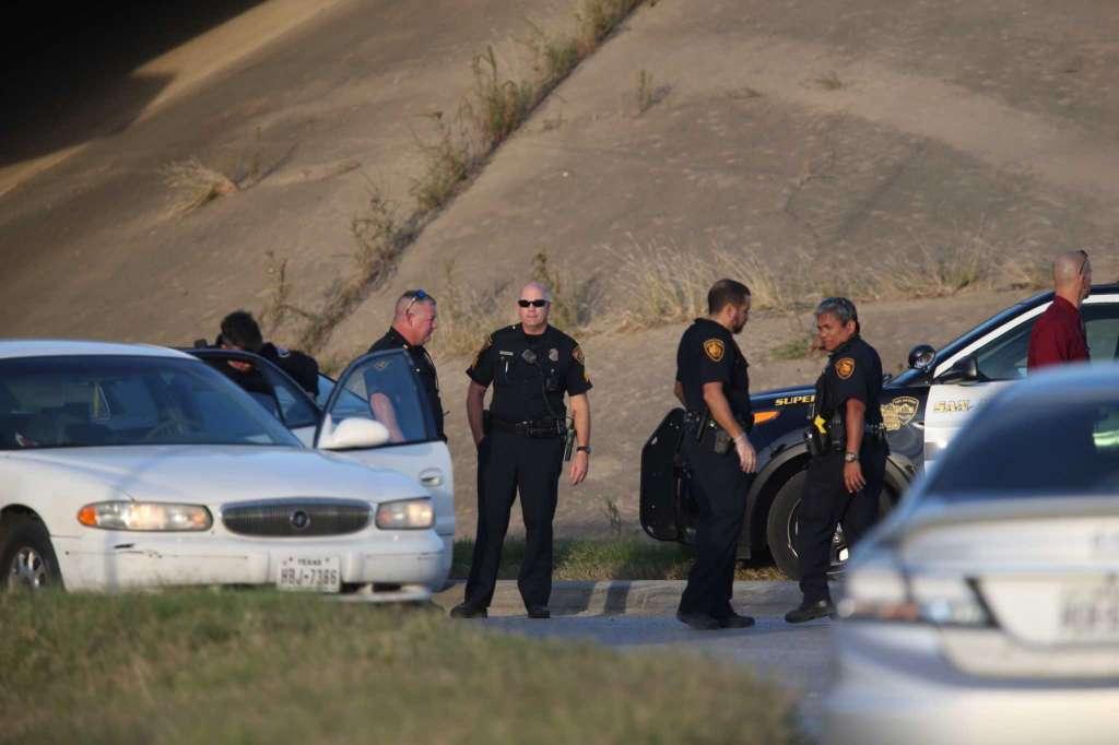 Suspect Arrested In San Antonio Detective's Murder