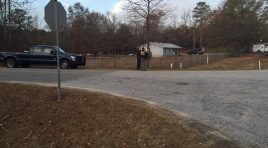 2 Police Officers Shot At Warrant Service