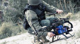 Public Safety Drone Courses For Law Enforcement