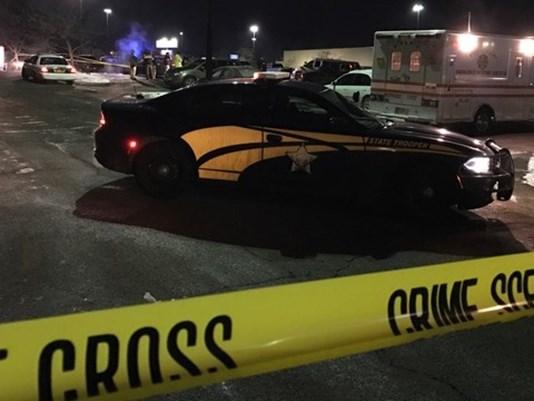 Oregon Officer Shot, Suspect Killed
