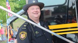 Chief Deputy Killed In 'Accidental' Shooting