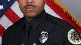 Nashville Police Officer Shot, Suspect Dead