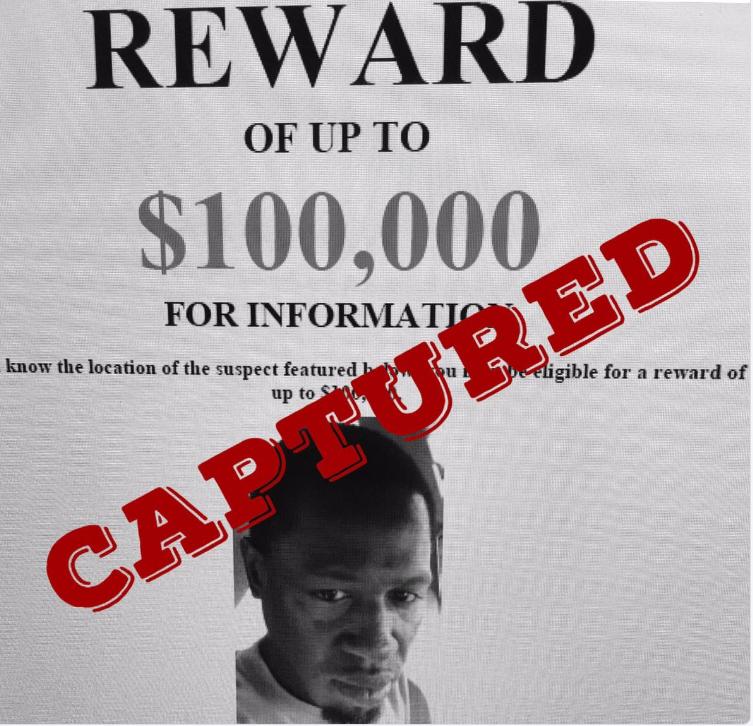 """Orlando Cop Killer Captured:  """"We've Got Him!"""""""