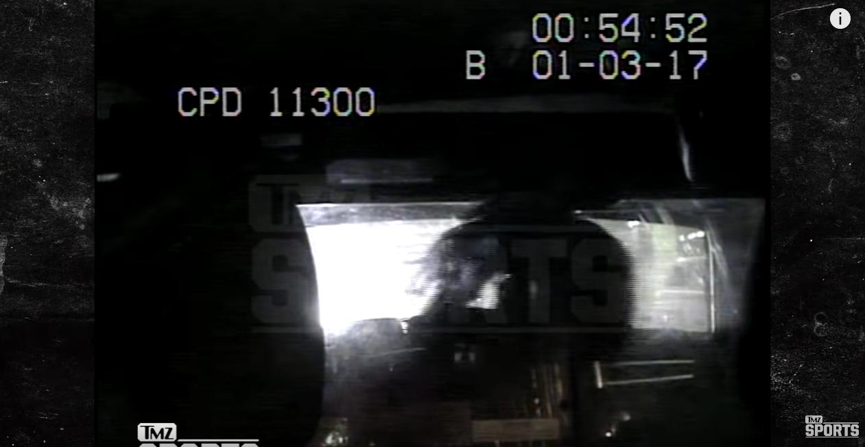 "Video: PacMan Jones To Cops, ""I Hope You Die"""