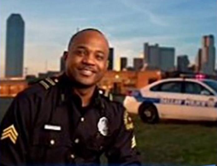 Dallas Cop Sues Media For Helping Influence Cop Killer