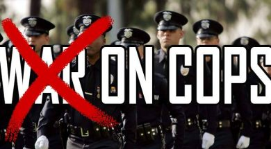 there-is-no-war-on-cops