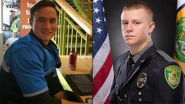 Two Members Of Delaware Agency Killed In Crash
