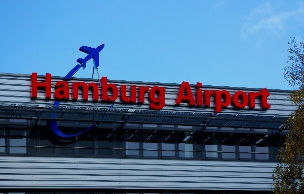 Hamburg Airport Evacuated After Toxin Spreads Through Air Conditioning System