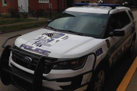 policecarpunisher