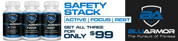 safetystack