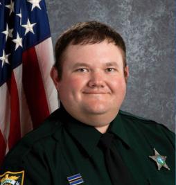 Deputy Tanner Primmer