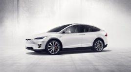 Tesla 'Autopilot' Car Hits Phoenix Police Motorcycle