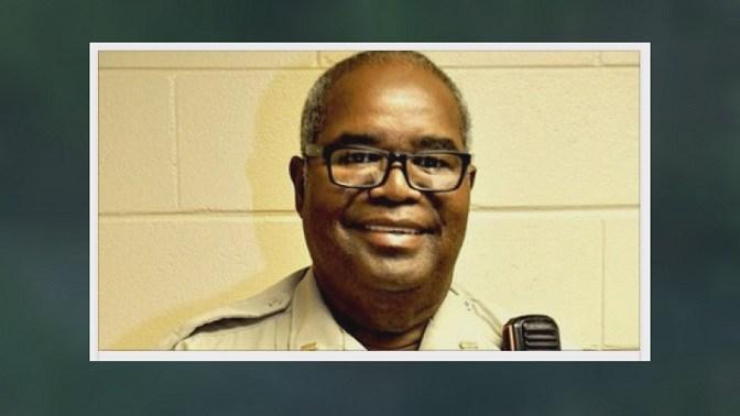Alabama Deputy Dies In Single Car Crash