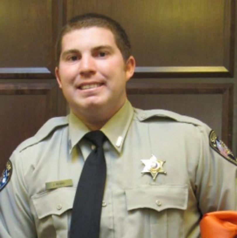 Louisiana Deputy Killed Responding To Alarm
