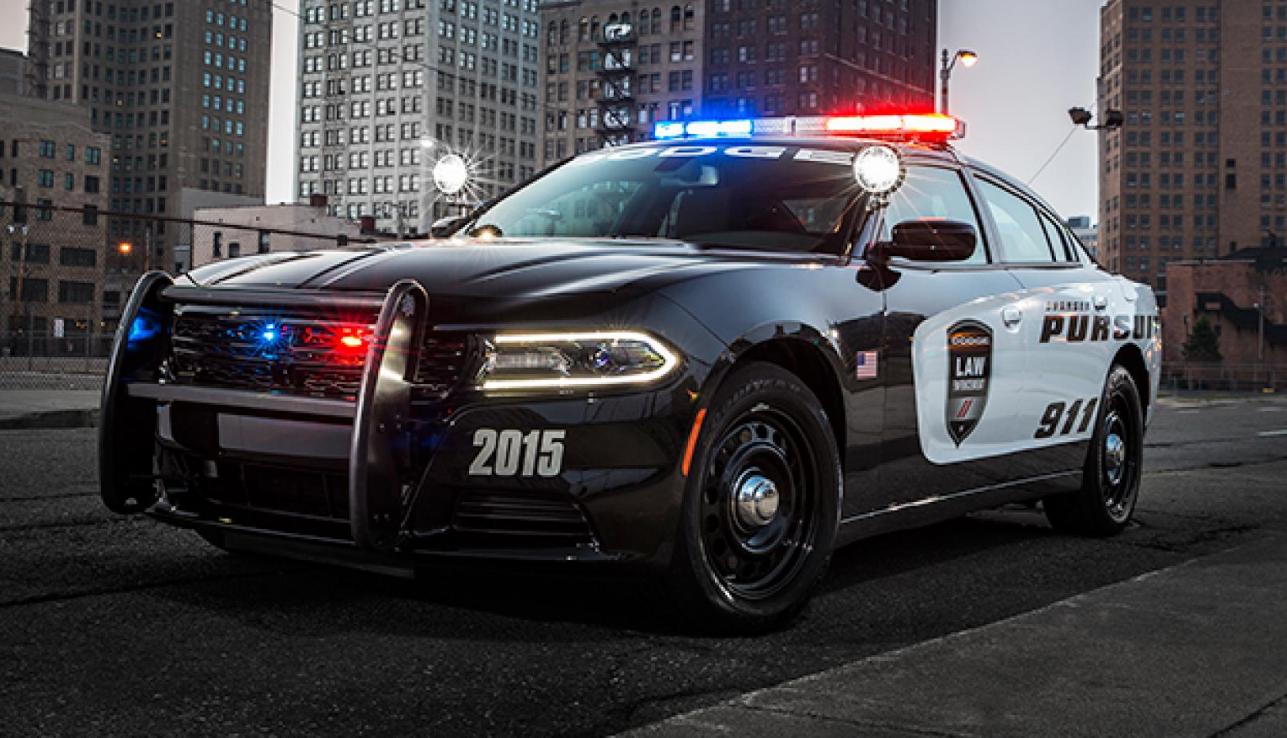 Best of police cars - German Police Brabus Cls V12 S Rocket