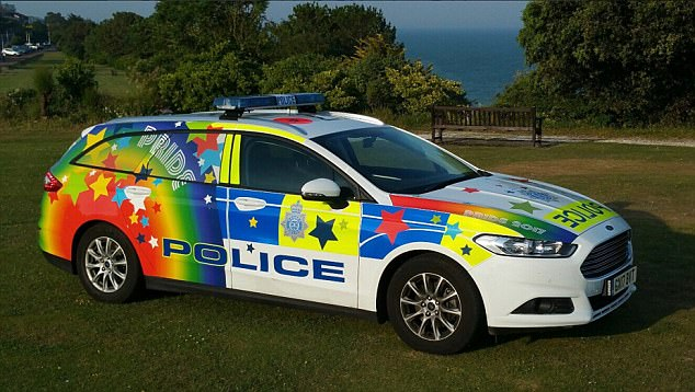 best police cars beamng