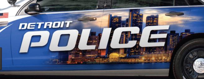 Detroit Police Face Increasing Danger
