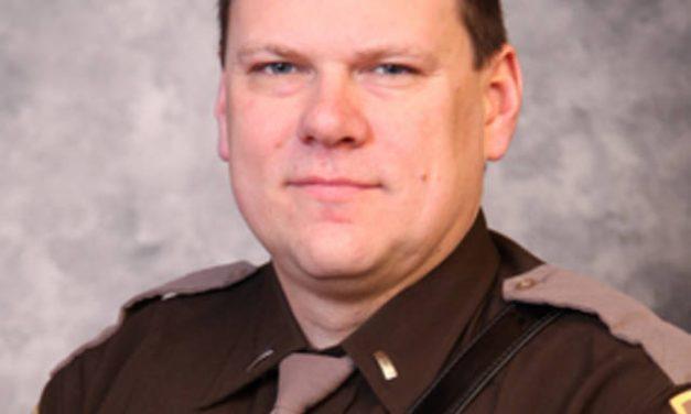 Trooper Dies From Injuries In Police Pursuit