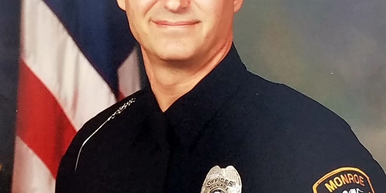 North Carolina Officer Killed In Motorcycle Wreck