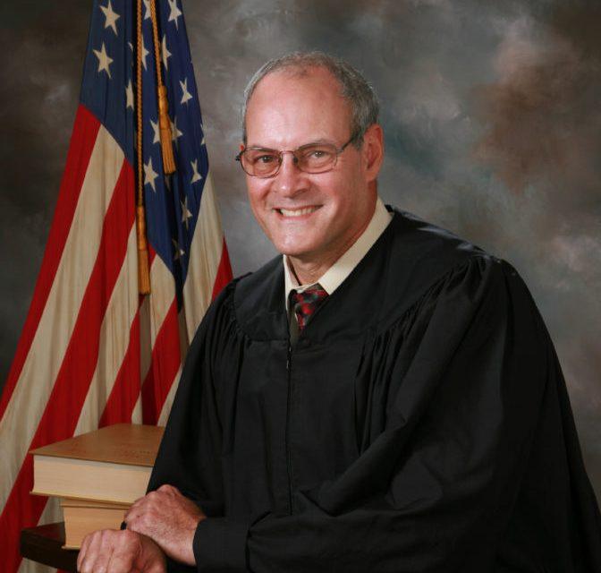 Ohio Judge Shot In 'Ambush' Outside Courthouse, Returns Fire Killing Suspect
