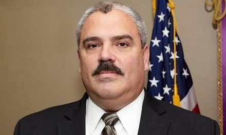 FOP President:  Narrative Of Police Shootings Must Change