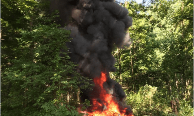 State Police Helicopter Crash Kills 2 Responding To Violent Protest