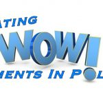 """Creating """"Wow"""" Moments in Policing"""
