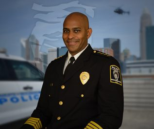 Charlotte Police Chief Defends Officers: 'I Don't Get To Second Guess'