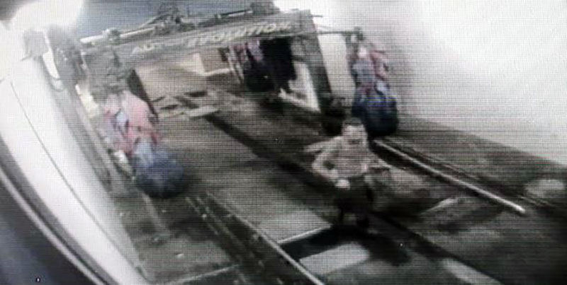 Watch Deadly Ambush Of Tucson Police Officers