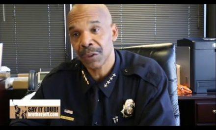 Denver Police Chief Gets 'No Confidence' Vote