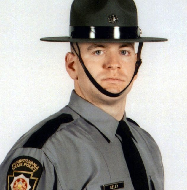State Trooper Saved His Own Life With Tourniquet