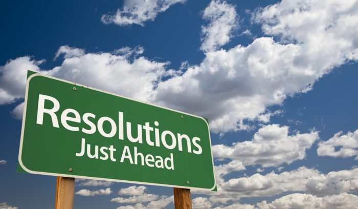 Police Leadership: Resolutions