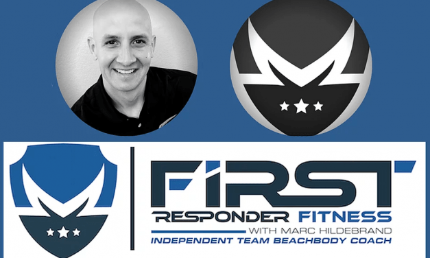 Three Vital Components of First Responder Fitness
