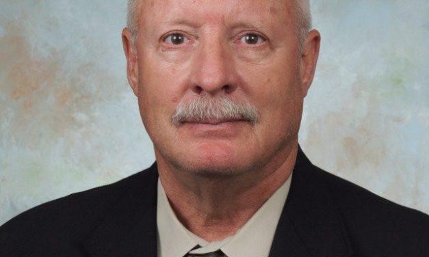 Deputy Dies After Accidental Discharge Of Gun