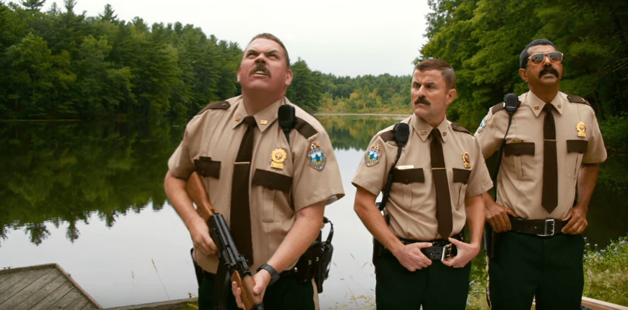 Super Troopers Is Back: Watch Trailer
