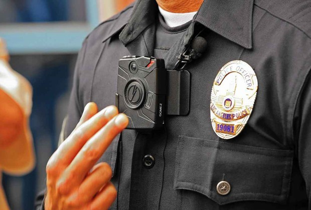 LAPD: 45 Day Video Release Is Wrong