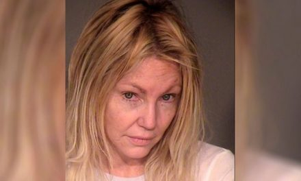 Search Warrant Served At Heather Locklear's Home After She Threatens To Kill Police