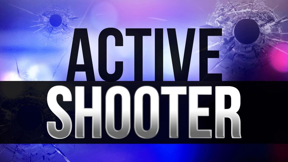 School Resource Officer Stops Active Shooter In Maryland School