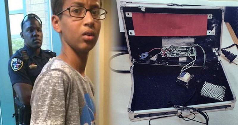 Clock Boy Lawsuit Dismissed